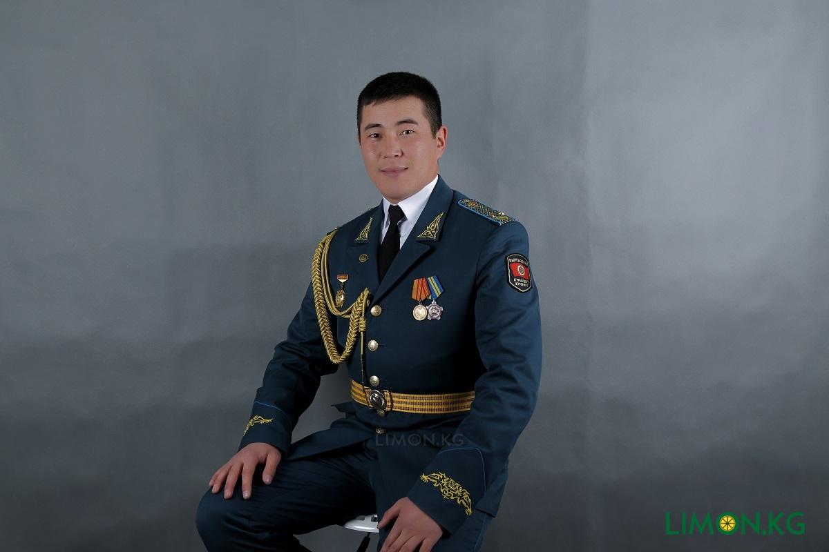 Нооруз Насиридинов