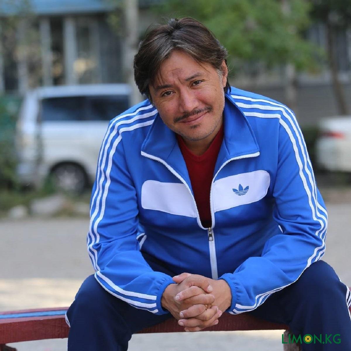 Азиз Мурадилаев