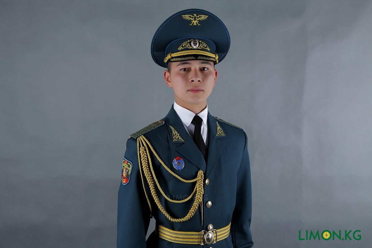 Эрлан Мукаев