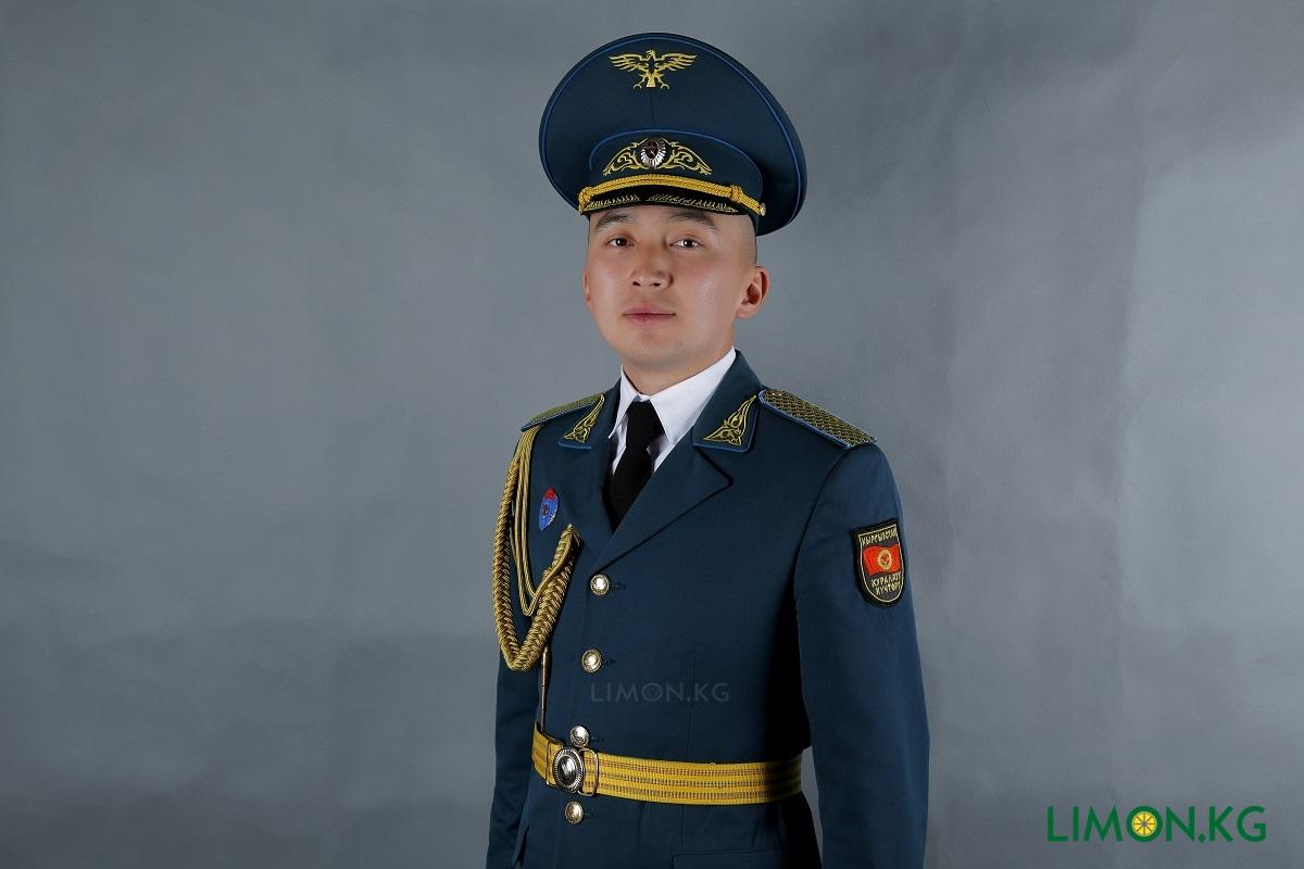 Султан Наркожоев