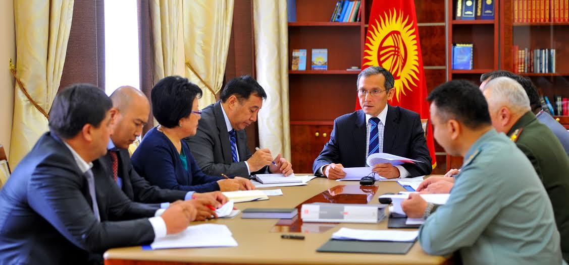 пропитывается политическая обстановка в кыргызстане в 2016 году мужское зимнее термобелье