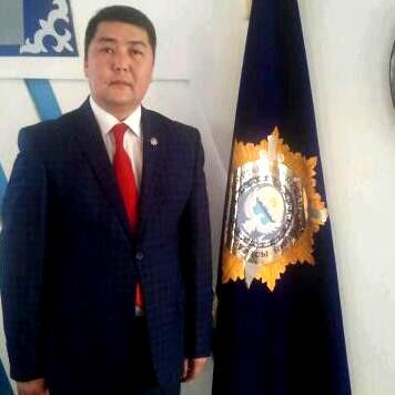 Арстан Ормошев