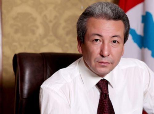 Мадумаров