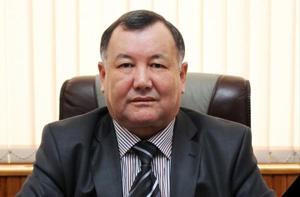 Джандаралиев
