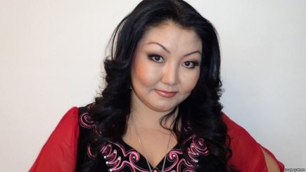 Эльмира Кайып кызы