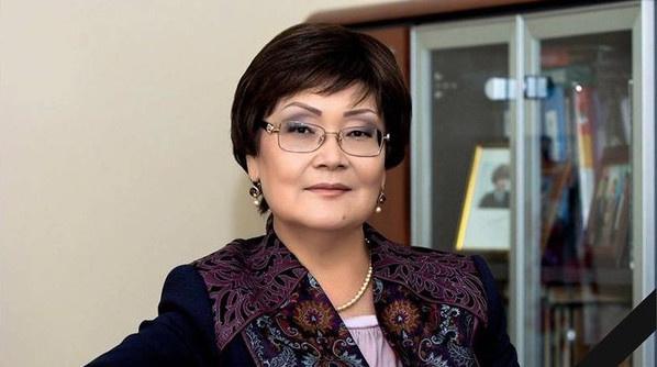Гульмира Мамбеталиева