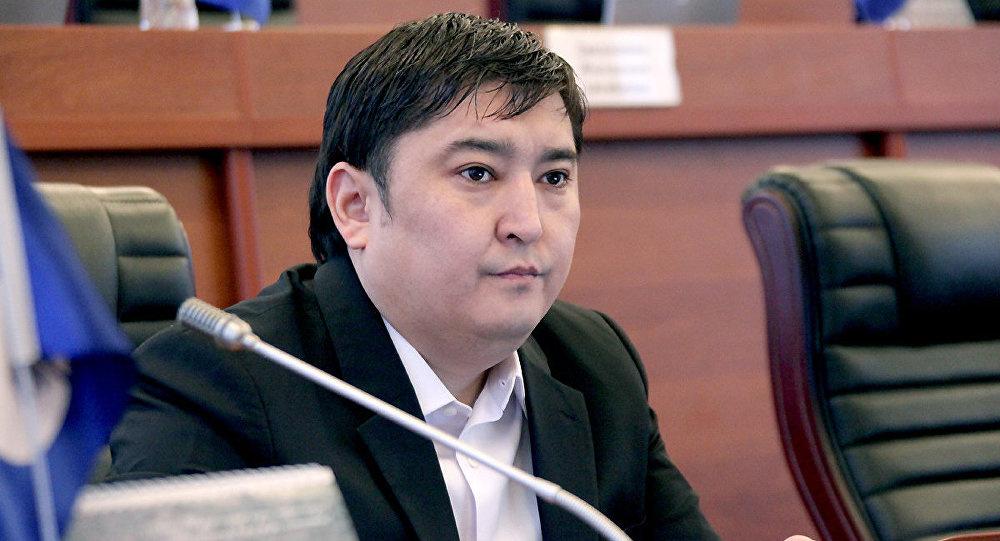 Чолпонбаев