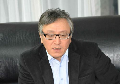 исмаилов