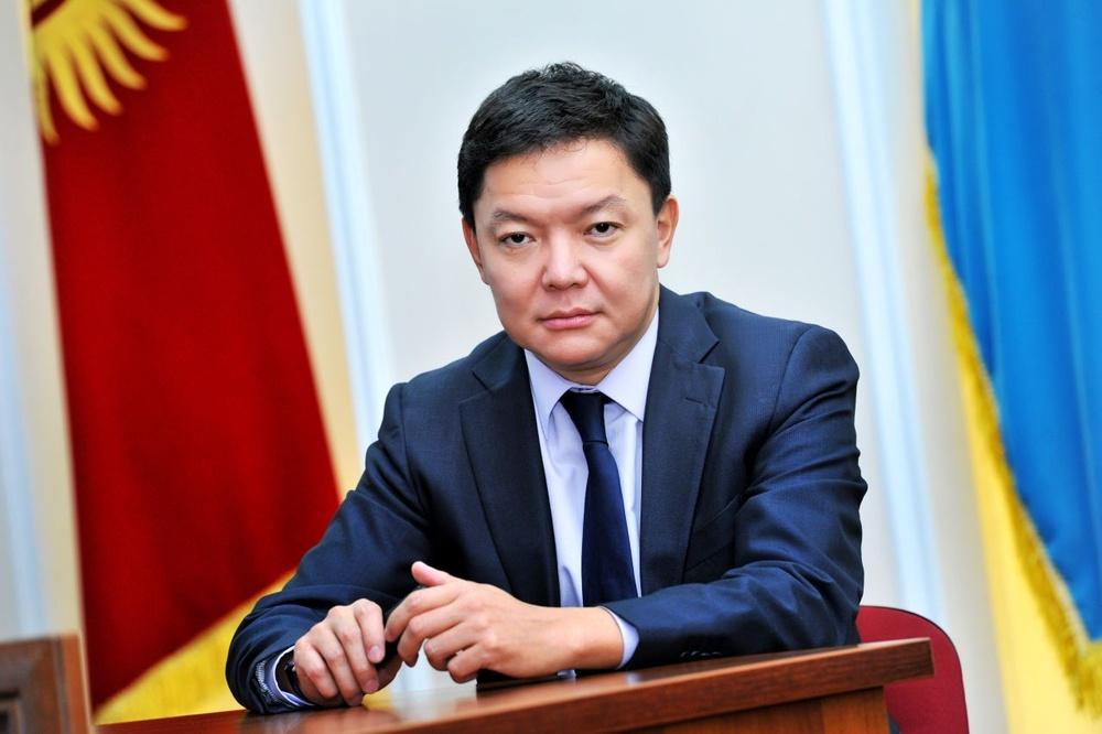 Канат Керезбеков