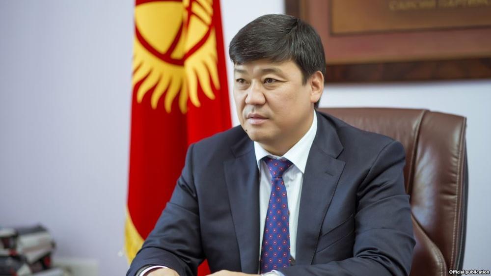 Бакыт Торобаев