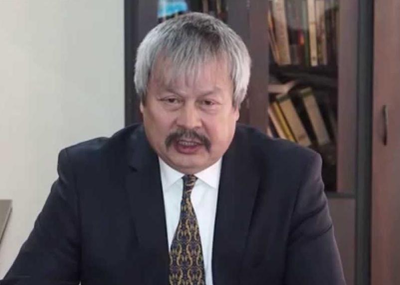 Арсланбек Малиев