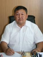 Замир Урманбетов