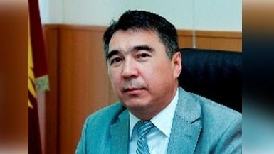 Абдыбек Дюшалиев