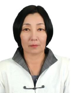 Чолпон Шаикова