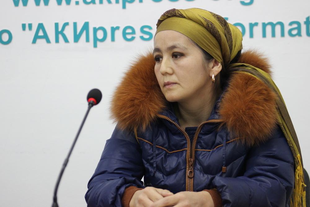 Хайдарова