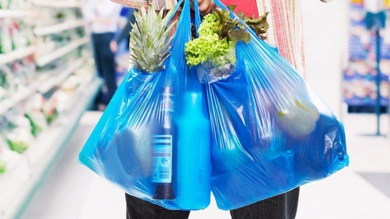 Тяжеловесы на биодобавках vs бумажных кульков: Чем обернется запрет на полиэтиленовые пакеты?