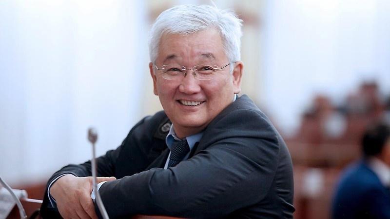 ТОП-10 самых читаемых новостей: От назначения К.Кулматова на пост главы ГТС до возвращения Узбекистану 4 кыргызстанских пансионатов
