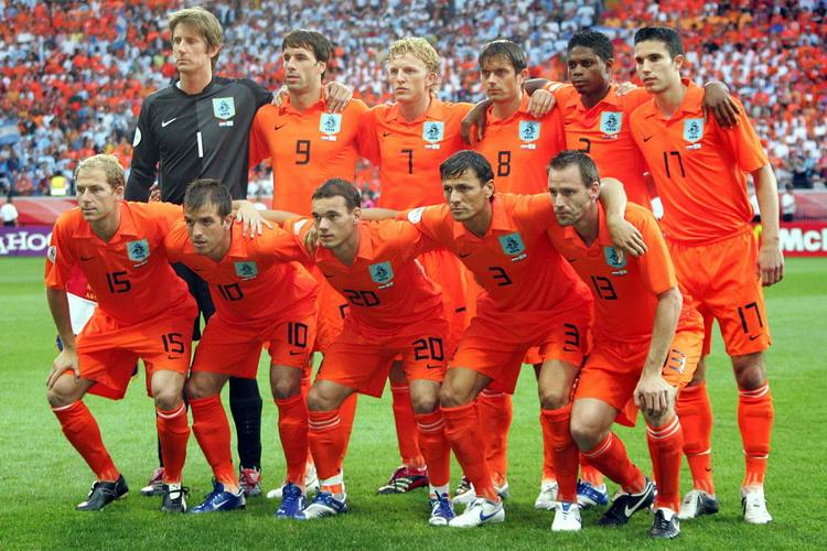 россия футбол голландия мира чемпионат