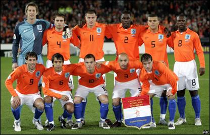 голландия 2