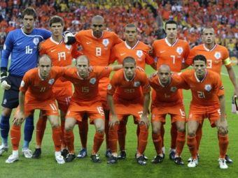 голландия 3
