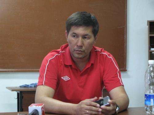 Мурат Джумакеев / Фото Sport АКИpress