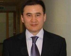 Амиржан Муканов / Фото из Интернета