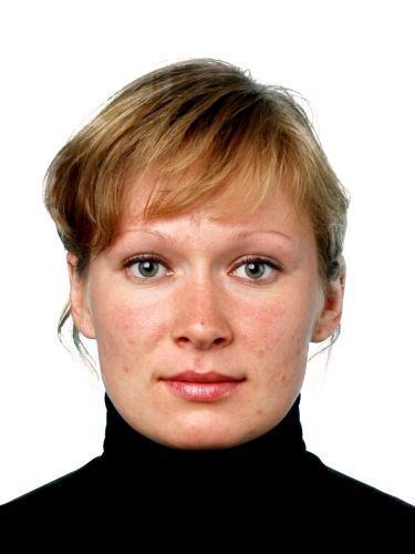 Ольга Решеткова