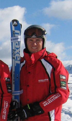 Дмитрий Трелевский