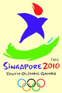 лого юношеской олимпиады
