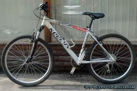 велосипеды бу1