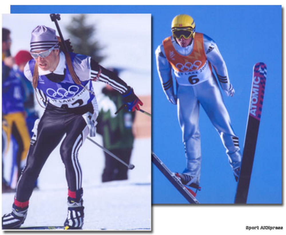 Олимпиада 2002