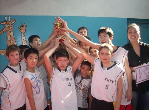 fair баскетбол