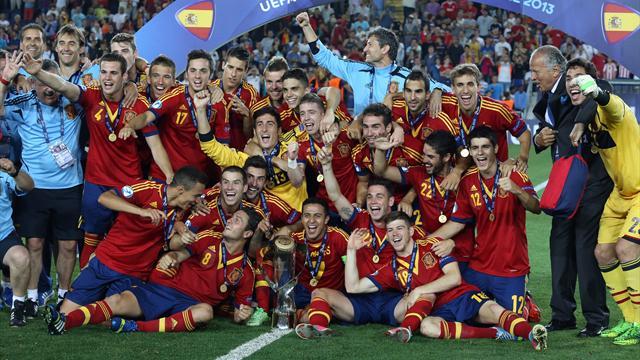вам чемпионат европы по футболу до 18 лет сожалению, пока