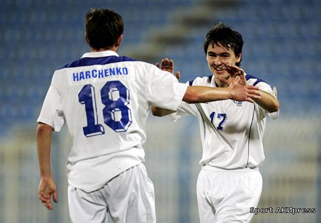 Кыргызстан (23) - Макао (23)