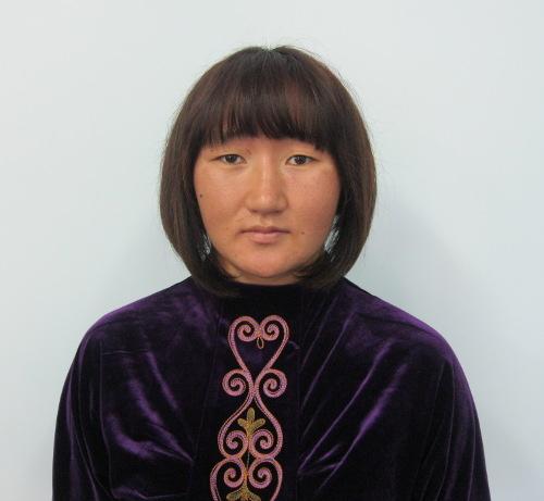 картинки девушки кыргызстана