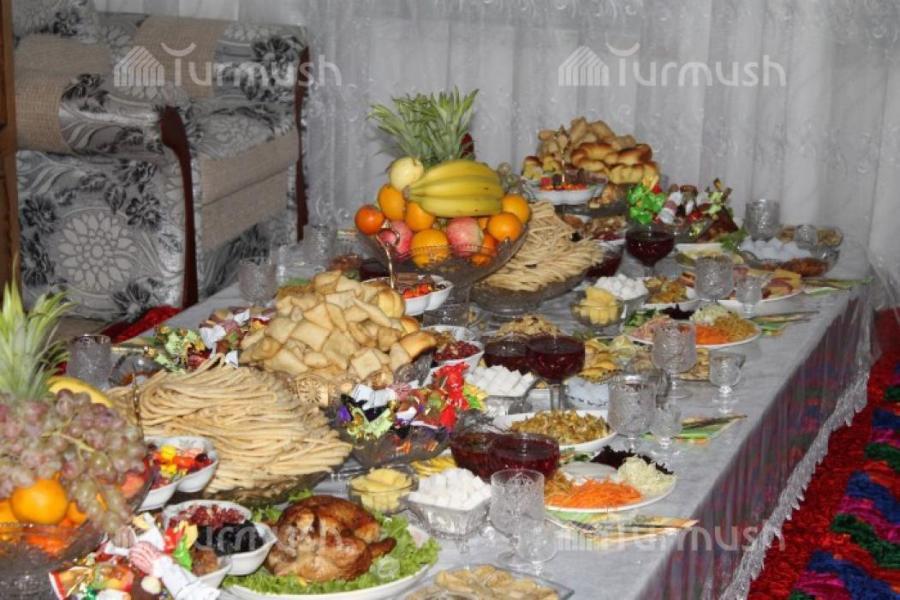 что приготовить на сватовство дочери на стол фото