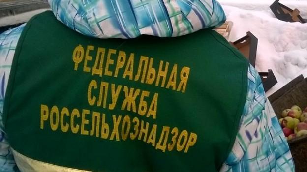 Россельхознадзор вернул в Кыргызстан и Казахстан в ноябре 733 тонны подкарантинной продукции