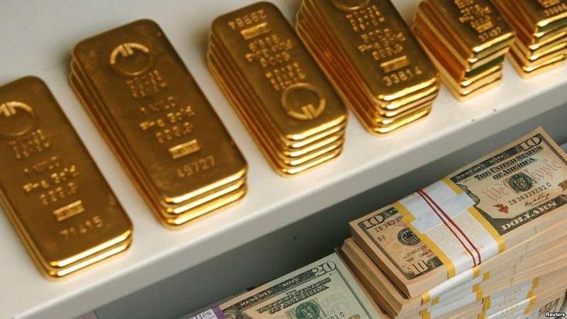 Всемирный банк предрекает снижение размера золотовалютных запасов Таджикистана