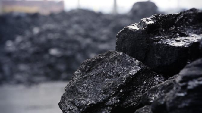 В 2017 году добыто 1,7 млн тонн угля, 2 области сократили добычу, - Минэкономики