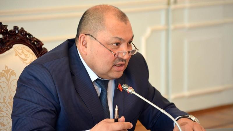 Депутат предложил поправки в Налоговый кодекс во избежание двойного налогообложения гарантийных фондов