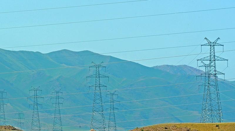 Потребление электроэнергии в энергосистеме Кыргызстана за февраль составило 1,6 млрд кВт.ч