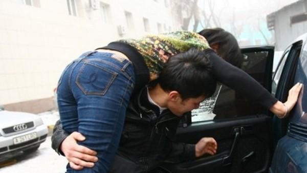 16-летнего курянина подозревают в похищении 14-летней школьницы