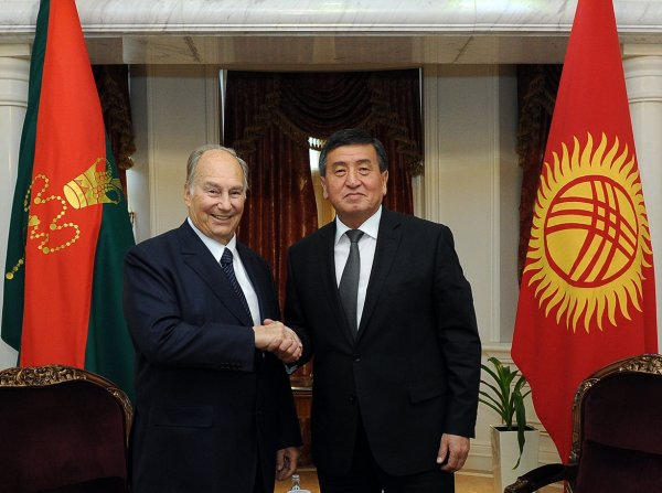 термобелье для организация ага хан кыргызстана Brubeck представлено
