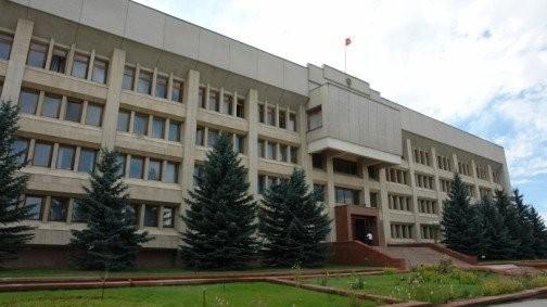 Какие жилые здания находятся на балансе полпредства в Иссык-Кульской области? (список)