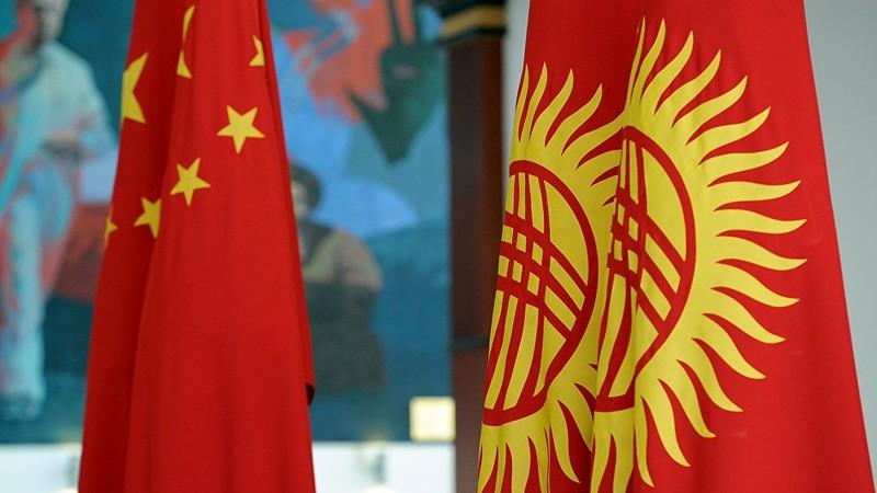 «Обувь, игрушки, одежда»: 10 основных товаров, которые Кыргызстан завозит из Китая (весь список товаров+объемы)