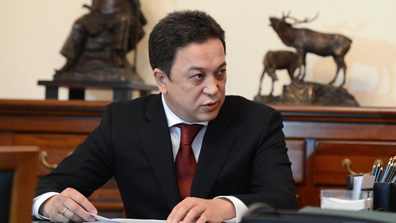 На сегодняшний день Кыргызстан встает на путь стабильного развития, - депутат