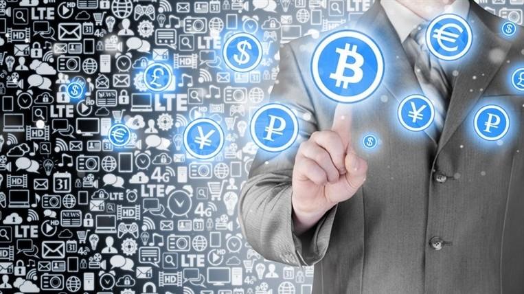 В Международном финансовом центре Астана рассказали о блокчейне и создании национальной криптовалюты РК