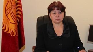Экс-министр О.Лаврова рассказала о подписании кредитного соглашения на $386 млн по проекту модернизации ТЭЦ Бишкека