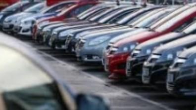 Импорт транспортных средств в Таджикистане увеличился на 15%