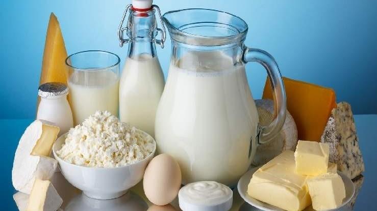 ФАО: В феврале индекс мировых цен на молочные продукты вырос на 6,2%